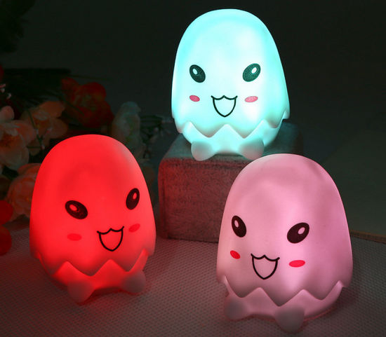 Hot Sale Animal Colorful LED Light Toys pictures & photos