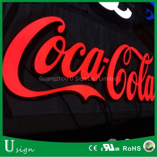 Indoor Outdoor LED Display for Advertising (CE, UL, cUL listed) pictures & photos