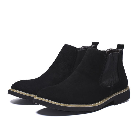 New Casual Shoes Tooling Shoes Men 2019