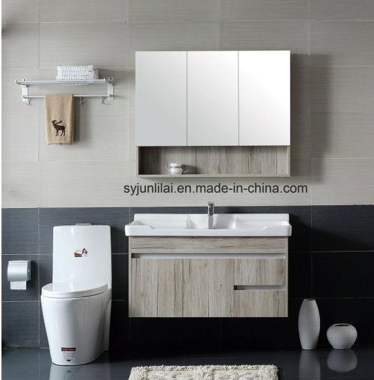 European Style Washroom Modern Bathroom Vanity