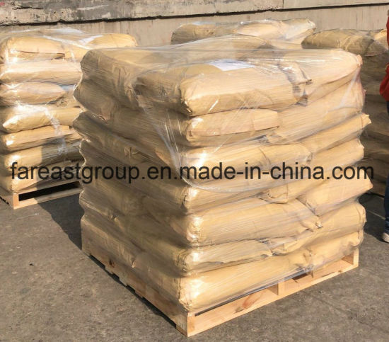High Range Water Reducer Sodium Naphthalene Sulfonate Snf 5% pictures & photos