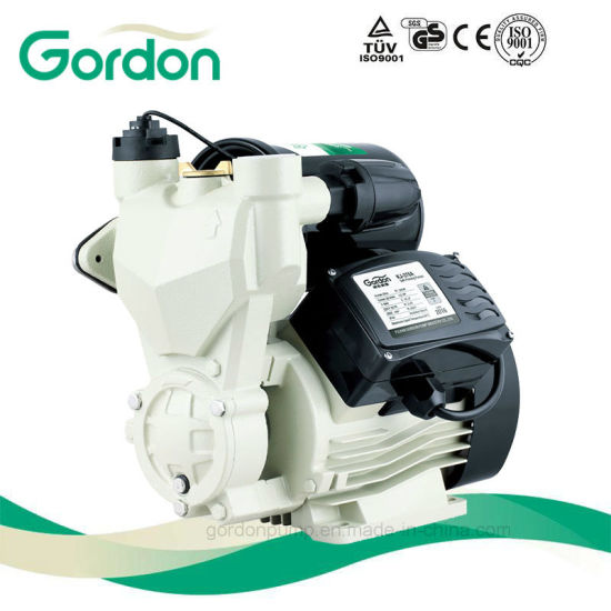 Self-Priming Electric Pump with Micro Cp for Shower pictures & photos
