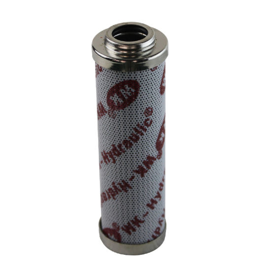 Weike Brand Hydac Cross Reference Hydraulic Filter Element