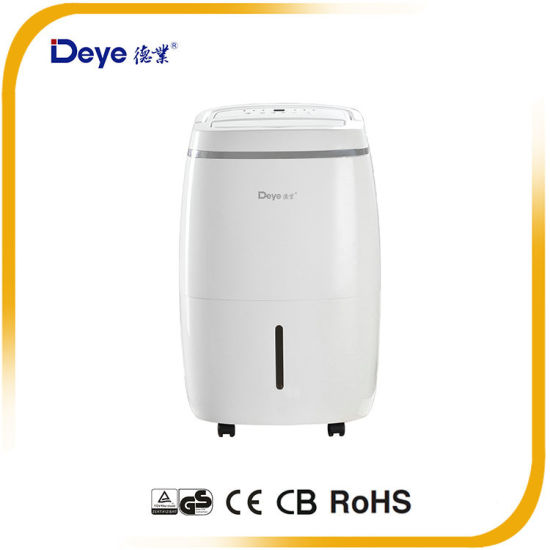New Design Widely Use Plastic Water Tank Dehumidifying Dryer