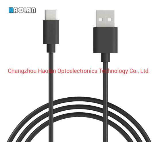 USB Cable Type C to USB Am, Charging Cable for Samsung Galaxy S8, Data Cable, Mobile Phone Accessories