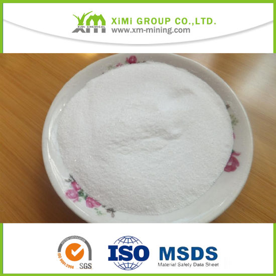 1.6-22um Rubber Used 96%+ Baso4 Powder Natural Barium Sulphate pictures & photos