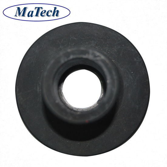 China Factory Wholesale OEM Cast Iron Pulley Wheel