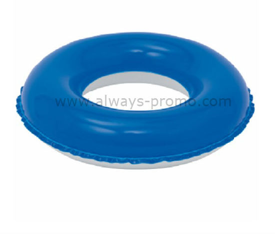 Standard PVC Inflatable Swim Ring