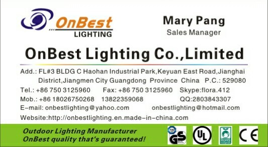 High Quality LED 18W LED Light for Outdoor Underground Applications pictures & photos