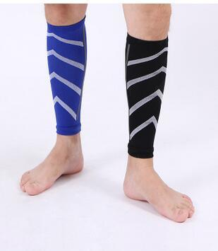 Compression Running Leg Sleeve pictures & photos