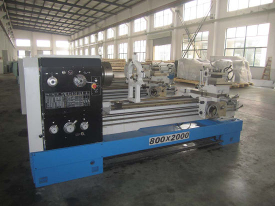Cq6280/3000 Industrial Precision Lathe pictures & photos