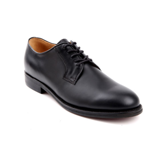 Top Quality Latest Arrival Style Leather Men Designer Shoes From China