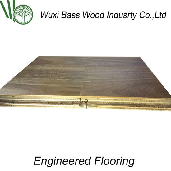 China Engineered Flooring With Multi Layers China Engineered Wood