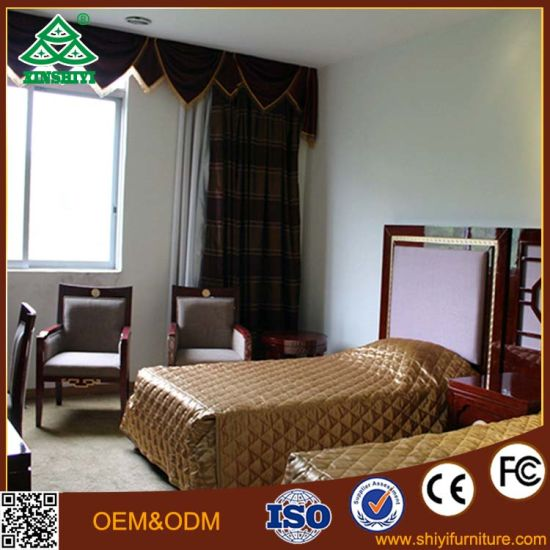 Standard Setting Hotel Suite Room Furniture, Full Hotel Room Furniture Provided pictures & photos