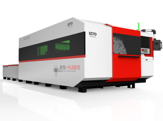 2000W CNC Fiber Laser Cutting Machine for Metal Cutting pictures & photos