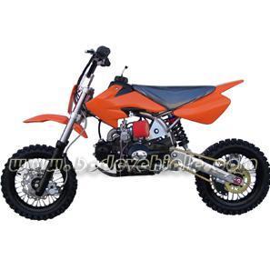 110CC Dirt Bike 125CC Motorcycle 110CC Motorbike (MC-602)