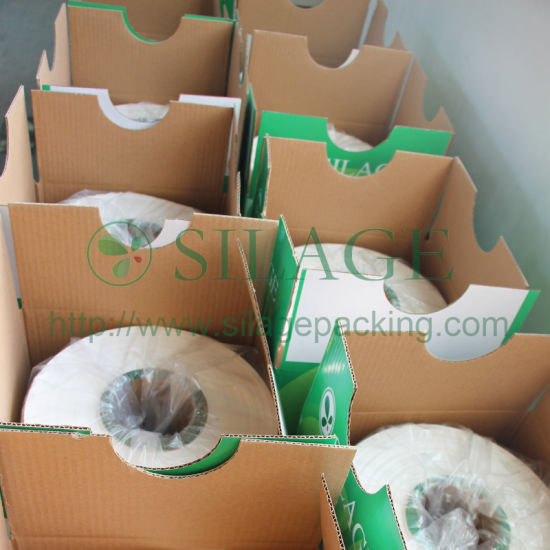 Cheap Silage Wrap Film, Hot Sale Silage Wrap Film pictures & photos
