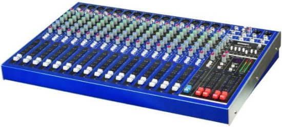 16 Channel Professional DJ Stage Mixer (F18/4) pictures & photos