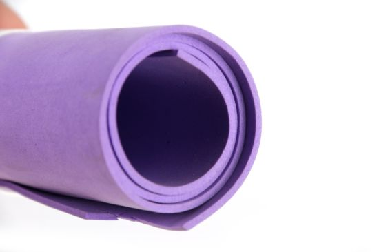High Density Eco-Friendly EVA Roll pictures & photos