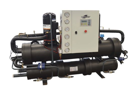 Hight Quality Water Source Heat Pump Water Heater