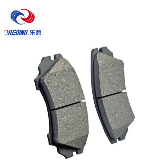 High Performance New Brake Pads High Quality Pad Brake Pads Aftermarket Car Parts pictures & photos