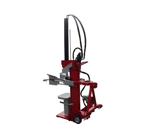 European Market Tractor Pto Log Splitter with Pump