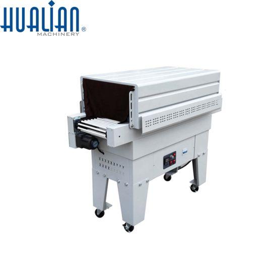 BS-3020A Hualian Frozen Food Packaging Machine/Meatball Packaging Machine/Home Food Packaging Machine