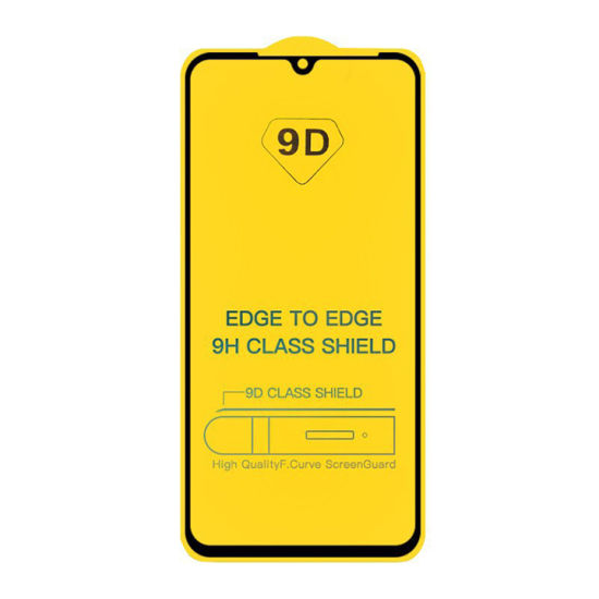 Protective Film 9d Tempered Glass Screen Protector Mobile Phone Accessories for iPhone