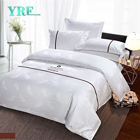 160 new white hotel pillow cases covers t-180 percale crisp hotel motel resort