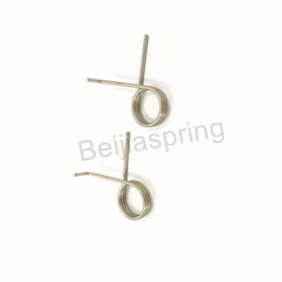 with Torsion Spring