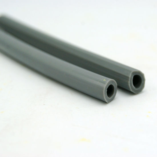 Sanitary Flexible Reducing Rubber /Silicone Tube / Rubber Hose