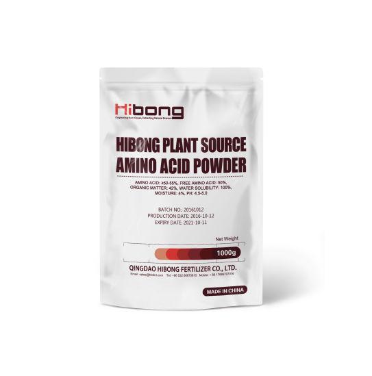 Wholesale Organic Powder Amino Acid Powder Fertilizer