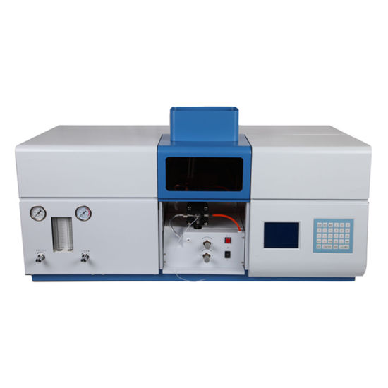 Lab Aas Atomic Absorpition Spectrophotometer AA320n with LCD Display