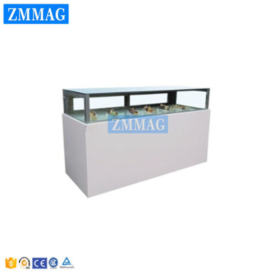 Acrylic Cheap Display Cabinet Cabinet (ZMCB 1 18)