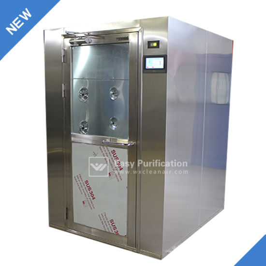 High Standard Design Cleanroom Air Shower Dust Free pictures & photos