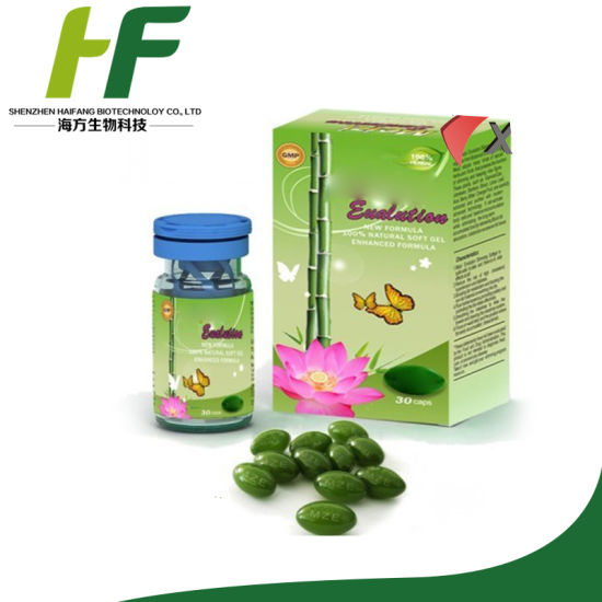 Pearl Slimming Pills White Silver Weight Loss Capsules