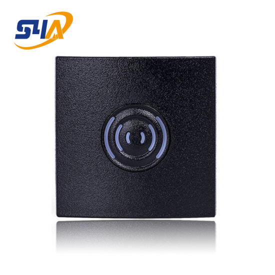 Hf and Lf RFID Reader with Long Range Distance for Access Control pictures & photos