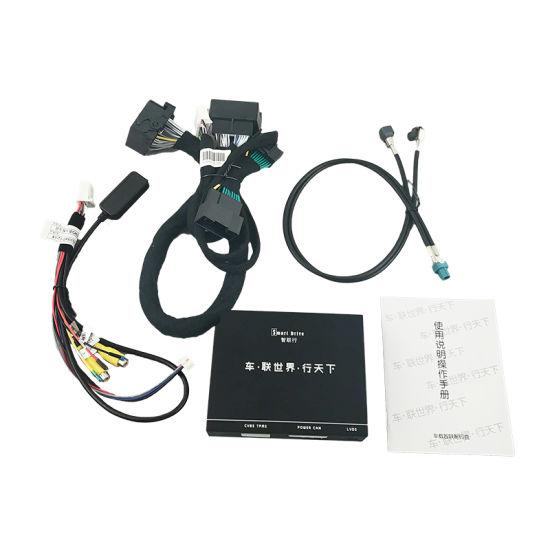 Carplay Smartbox for Mercedes Glc X253 C W205
