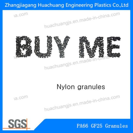 Polyamide Pellet PA66 Granules for Insulation Tape