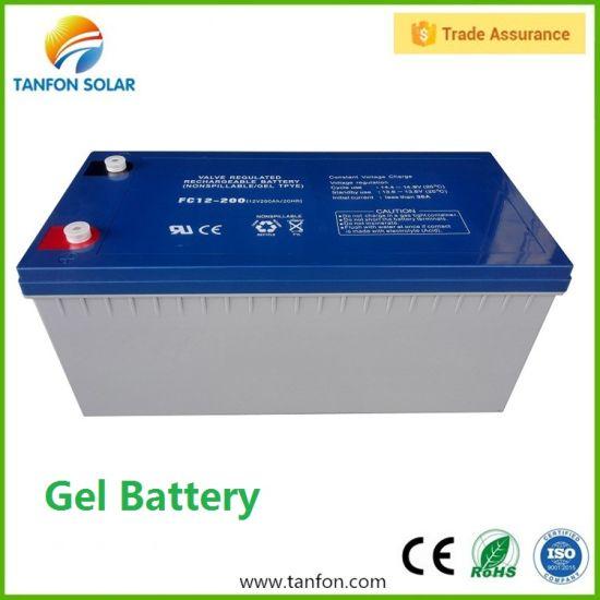 Solar Panel Kit 300W 400va 300 Watts Solar Lighting System