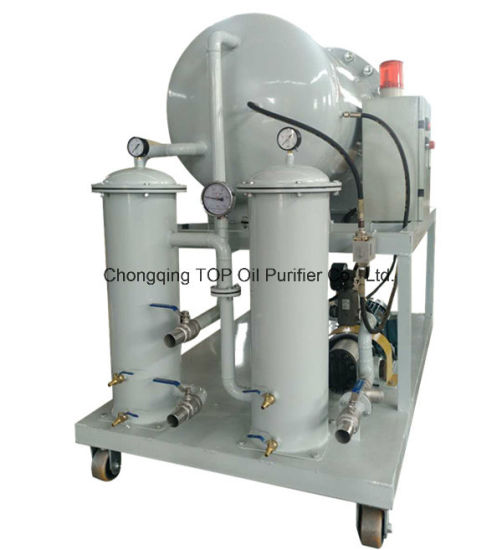 China Mini Gasoline Diesel Refinery Machine Tyb China Diesel