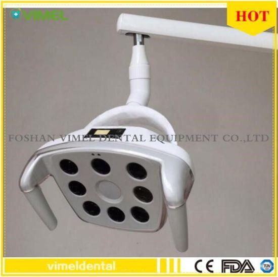 Dental LED Oral Light Induction Lamp 8PCS LED 26W for Dental Unit Chair