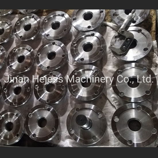Customized Iron/Brass/Stainless Steel/Aluminum Forged Machining Parts