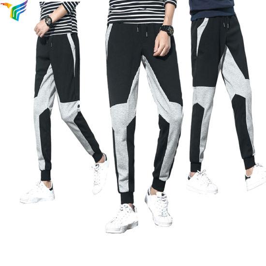 fd7ef10ae8 Wholesale Blank Multi Color Mens Sport Jogger Pants Outdoor Mens Sweatpants