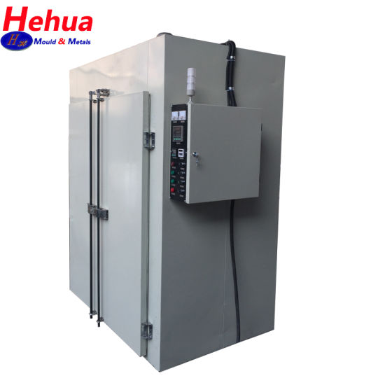 Custom Industrial Electric Oven OEM Accepted Easy Installation ISO Approved pictures & photos