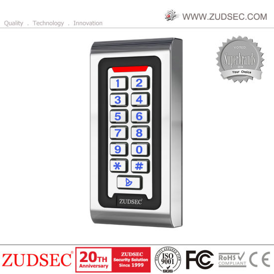Keypad Metal Access Control (ZDAC-2400)