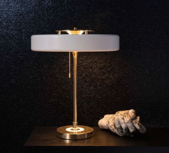 Classical Vintage Table Lamp for 3192-T