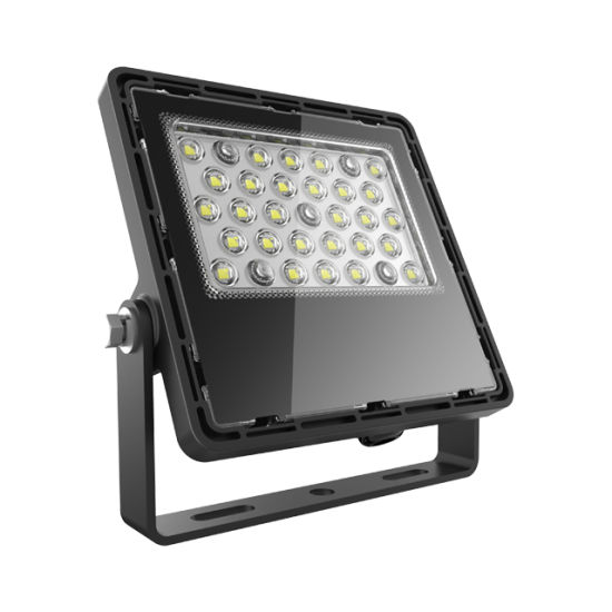 50W 100W 150W 200W LED Flood Light for Building/Garden/Street with Ce and RoHS