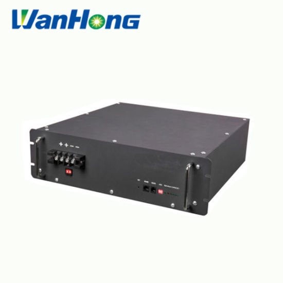 Storage Use 24V 48V 50ah 100ah 200ah LiFePO4 Li-ion Lithium Battery for Electric Boat Power Supply Home Solar System