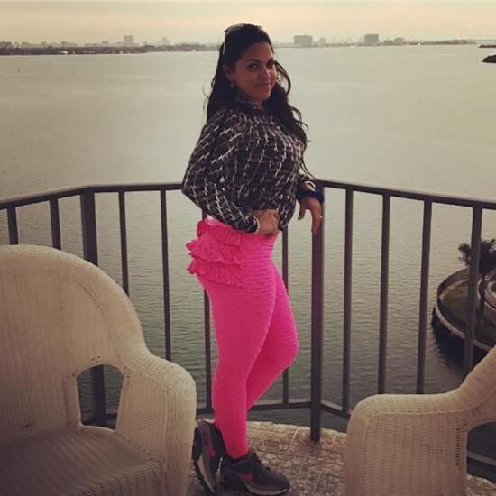 7fdc42b5e China 2018 Europe Hot Sale Women Fitness Yoga Sports Wear Leggings ...